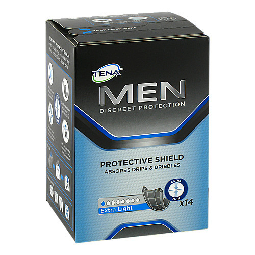 TENA MEN extra light Einlagen