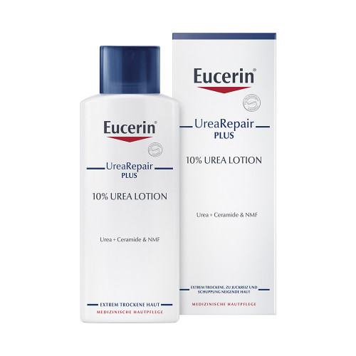 EUCERIN UreaRepair PLUS Lotion 10%