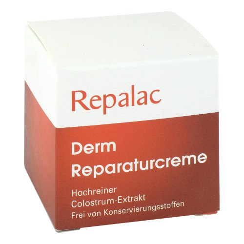 Colostrum s.r.o. COLOSTRUM REPALAC Derm aktiv Reparaturcreme 50 ml 2003