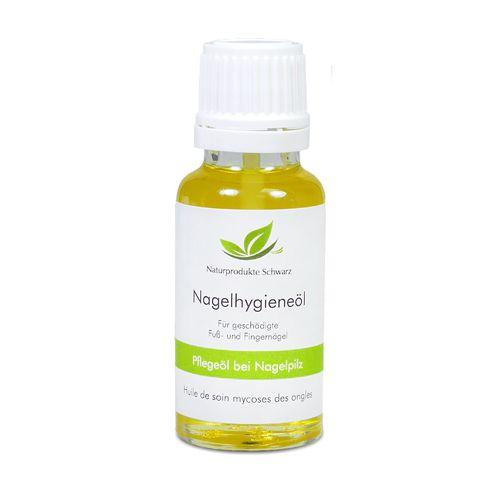 FUSSPFLEGE NAGELHYGIENE Pflegeöl 20 ml