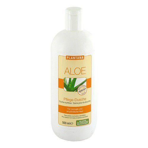 Hager Pharma GmbH PLANTANA Aloe Vera Pflege Duschbad 500 ml 660305