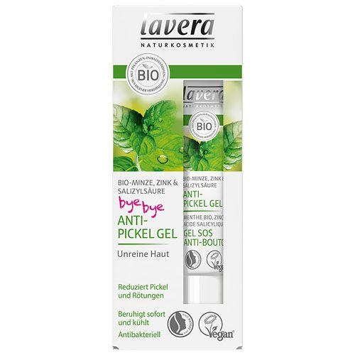 Laverana GmbH & Co. KG LAVERA Anti-Pickel Gel Minze 15 ml 106534