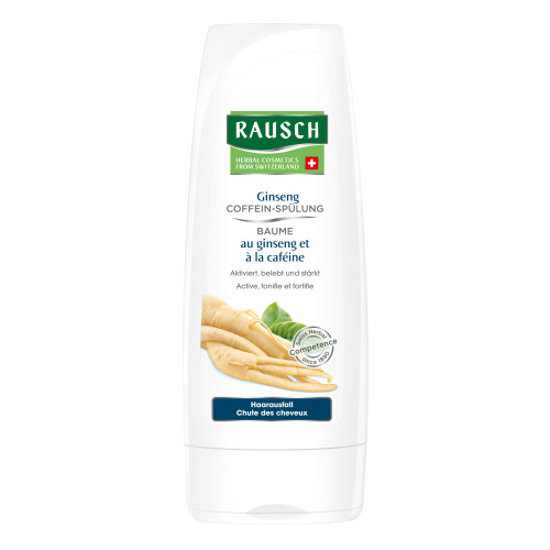 Rausch (Deutschland) GmbH RAUSCH Ginseng Coffein Spülung 200 ml 15865